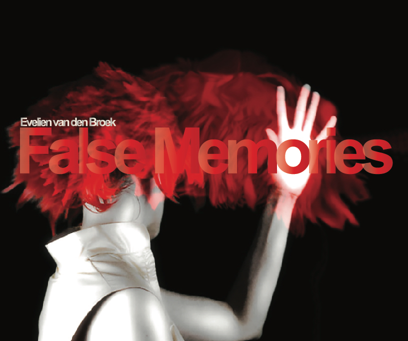 False Memories CD